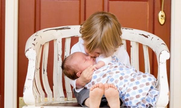 Бебетата родени през юли притежават мощна аура