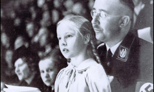Дъщерята на Химлер – част от германското разузнаване!?