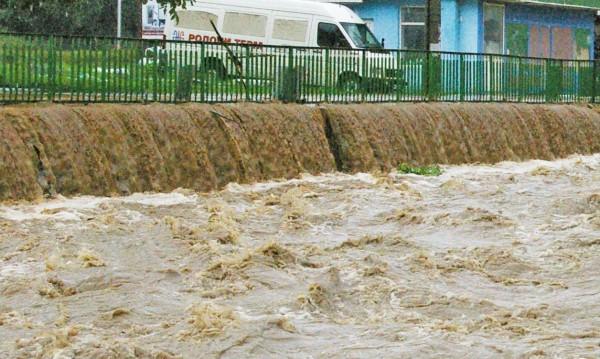 Обявиха частично бедствено положение в Горна Митрополия