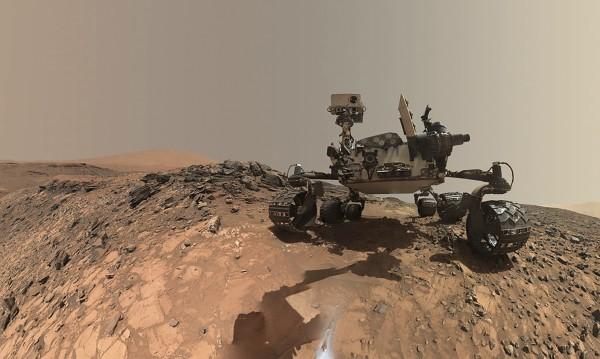 Търси се: Къде на Марс е най-подходящо за живот?