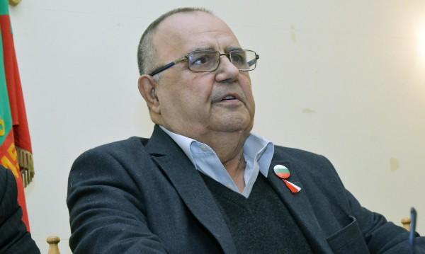 Божидар Димитров мислеше за България, не за себе си!