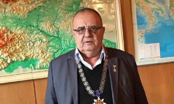 Кремират Божидар Димитров. Такава била волята му