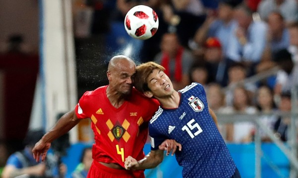 Невероятен обрат! Почти загубила Белгия надви Япония
