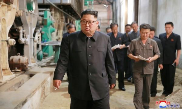 US държавният секретар пак на преговори с  Ким Чен Ун