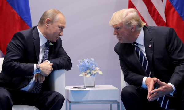 България и Борисов с големи надежди за срещата Путин – Тръмп