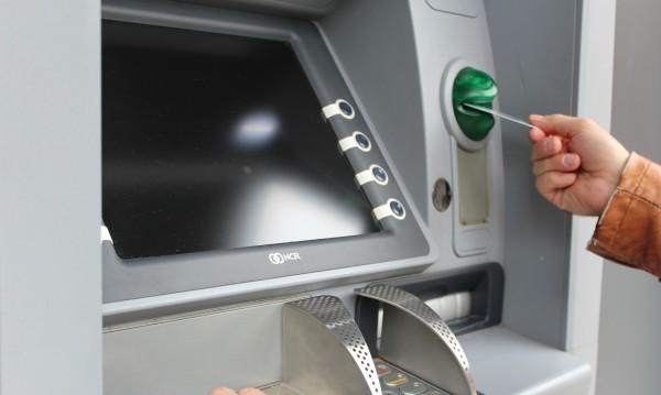 Буйстващ германец потроши банкомат на Златните