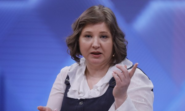 Племенничка на Скрипал се кандидатира на вот в Русия