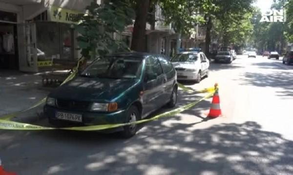 Убиецът на учения от Пловдив доц. Нейков – съпруг на студентка?