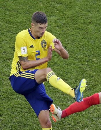 Швеция ликува. Швейцарските часовници спряха на 1/8 финал