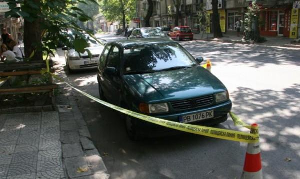 Убийството на доцента заради вечна студентка! За убиеца - до 20 г. затвор!