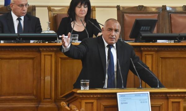Борисов на среща с колегите от Гърция, Румъния и Сърбия
