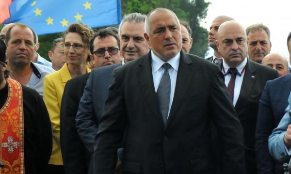 След Солун: Бойко Борисов заминава за Сараево