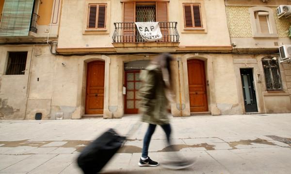 12 европейски града на битка с Airbnb – кой ще надделее?