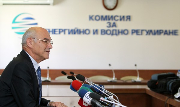 БСП не успя да бутне шефа на КЕВР, Иван Иванов остава