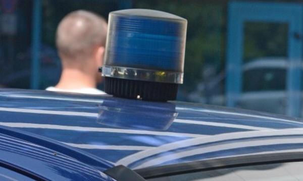 Борис Аврамов в ареста за рекет и лихварство