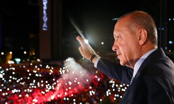 Ердоган се заклева на 9 юли, Радев и още 16 президенти поканени