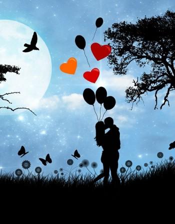 Близнаци и водолей - стават ли за любовна връзка?