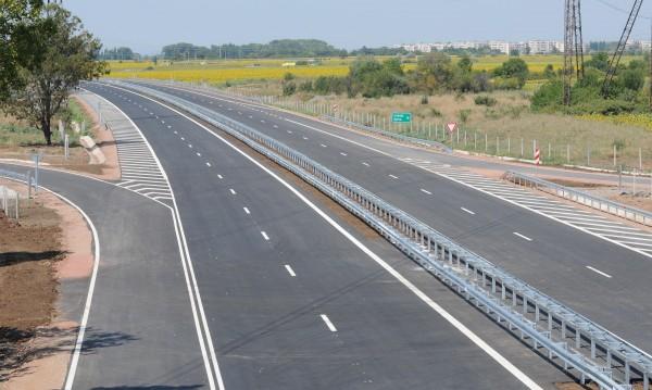 "Подписано: Китай ще помага за магистралите ""Хемус"" и ""Черно море"""