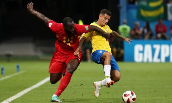 Белгия надви Бразилия, изхвърли я от Мондиал 2018!