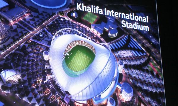 Катар: Можем да организираме Мондиал с 48 отбора!