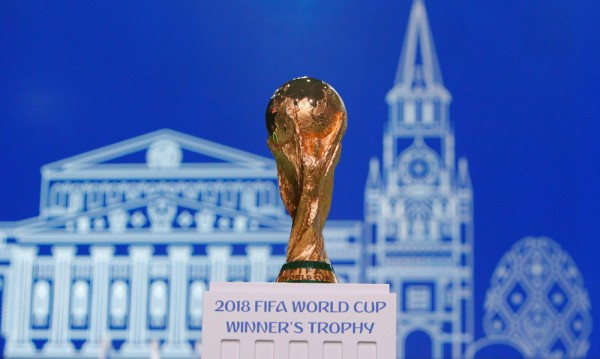Кой отбор колко ще вземе от ФИФА за Мондиал 2018?