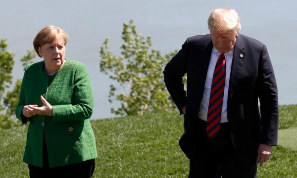 Рухват ли един по един мостовете между Европа и САЩ?