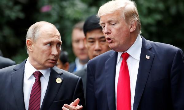 Ще стигнат ли до пробив Тръмп и Путин в Хелзинки?