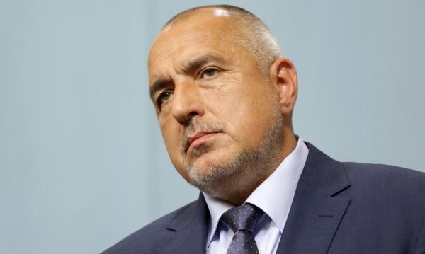 Борисов писа до Ердоган, изрази съболезнования