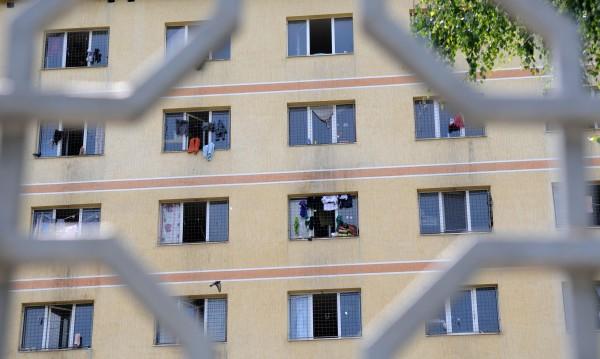 ВМРО настояват: Да се закрият центровете за мигранти в София!