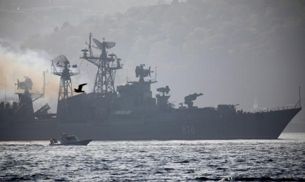 Игрите за Сирия: Близостта с Иран – опасност за Русия?