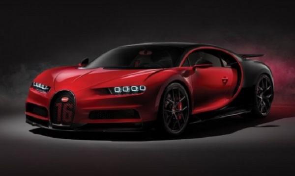 Срещу €5 млн.: Bugatti пуска нов хиперавтомобил