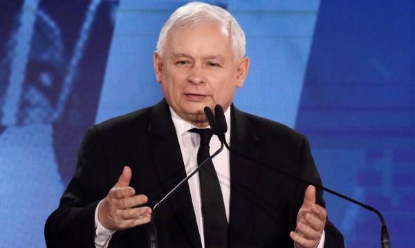 Ярослав Качински: ЕК няма да сломи полската воля!