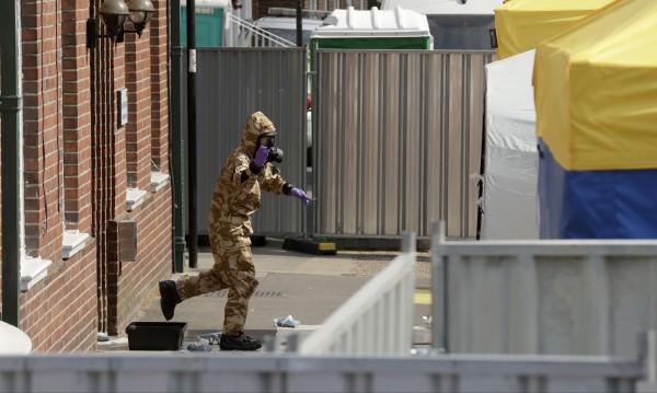 Британската полиция: Може да има и още жертви на Новичок