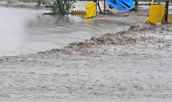 4 години по-късно: Отново водно бедствие в Мизия