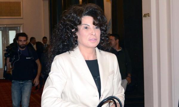 От хора с увреждания: Не жертвайте Султанка Петрова!