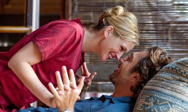 Сексът между влюбени е по-чувствен