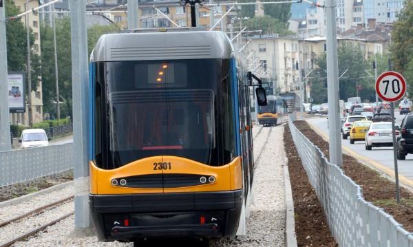 Решават съдбата на софийския трамвай №6