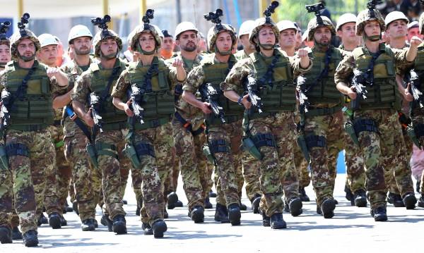 Рано или късно: Европа ще узрее, че трябва да си създаде армия!