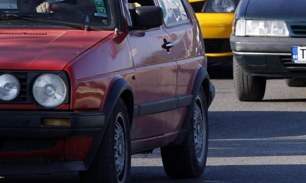 Екотаксата за старите коли скача с 13%! За нови пада с 10%!