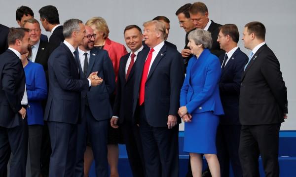 Опасна химия: Кой е приятел и кой враг в НАТО?
