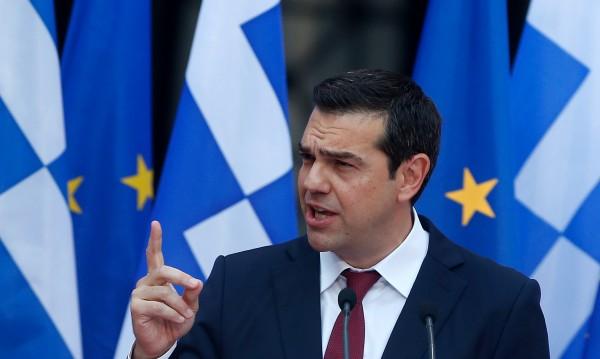 ЕС слага мониторинг на Гърция