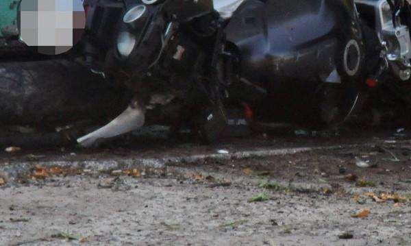 Мотоциклетист загина при катастрофа в Русе