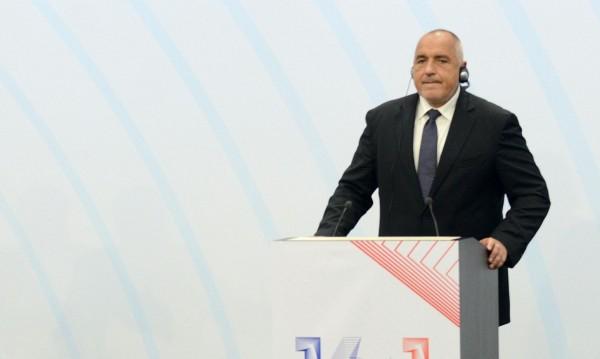 Борисов поздрави Македония за поканата за НАТО