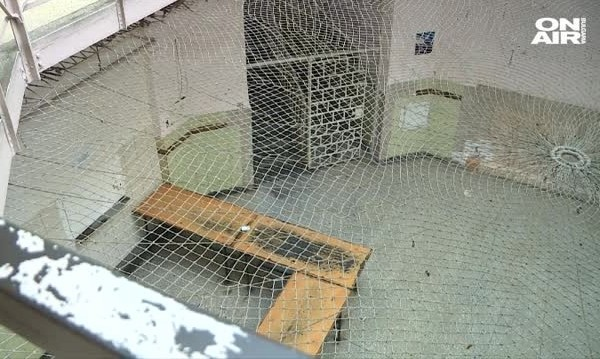 Затворник изчезна от болница в Пловдив