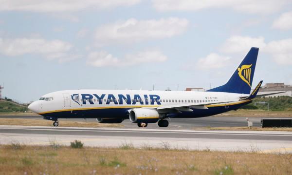 Започват стачките на Ryanair, отменят 30 полета днес