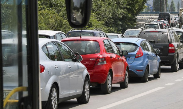 Новите екотакси: За Golf и Opel – 300 лв.! За стар бус – над 2 бона!