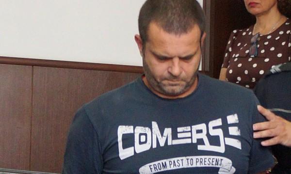 Съдът остави убиеца на агронома от Пловдив в ареста