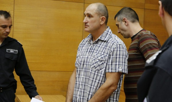 Обратно в затвора: Отмениха свободата на шофьора, прегазил Паоло!