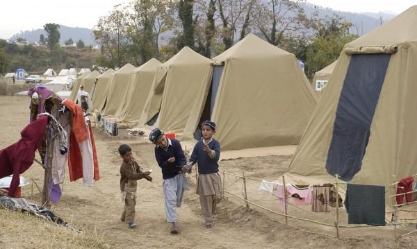Мерки на ЕС: Центрове за репатрация за мигрантите