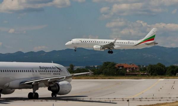 България Ер с допълнителни полети до някои дестинации